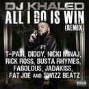 All I Do Is Win (Remix) (Explicit) (Single) thumbnail