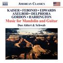 American Music For Mandolin And Guitar thumbnail