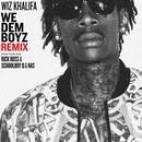 We Dem Boyz (Remix) (Single) thumbnail