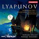 Lyapunov: Symphony No. 1 / Piano Concerto No. 2 / Polonaise thumbnail