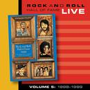 Rock And Roll Hall Of Fame Volume 5: 1998-1999 thumbnail