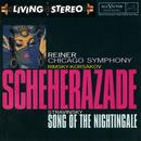 Rimsky-Korsakov: Scheherazade / Stravinsky: Song Of The Nightingale thumbnail