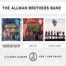 An Evening With The Allman Brothers Band 1st & 2nd Set - Seven Turns (3 Pak) thumbnail