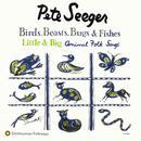 Birds, Beasts, Bugs & Fishes Little & Big Animal Folk Songs thumbnail