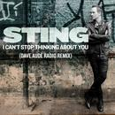 I Can't Stop Thinking About You (Dave Audé Radio Remix) (Single) thumbnail