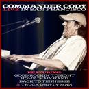 Commander Cody - Live In San Francisco thumbnail