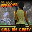 """Call Me Crazy (Parody Of Carly Rae Jepsen's """"Call Me Maybe"""") thumbnail"""