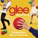 Extraordinary Merry Christmas (Glee Cast Version) thumbnail