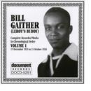 Bill Gaither Vol. 1 1935-1936 thumbnail
