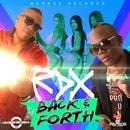 Back & Forth (Single) thumbnail