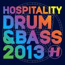 Hospitality Drum & Bass 2013 (Explicit) thumbnail