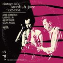 Vintage 50's Swedish Jazz, Vol. 5: 1952-1954 thumbnail