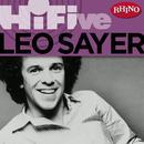 Rhino Hi-Five: Leo Sayer thumbnail