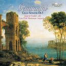 Geminiani: Cello Sonatas, Op. 5 thumbnail