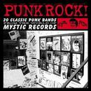 Punk Rock! 20 Classic Punk Bands From Mystic Land With Bonus Tracks thumbnail