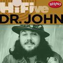 Rhino Hi-Five: Dr. John thumbnail