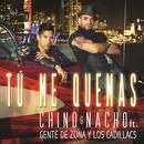 Tú Me Quemas (Single) thumbnail