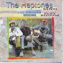 The Heptones Sing, The Wailers' Musicians Play Riddim thumbnail