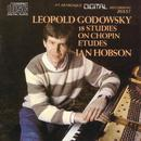 Leopold Godowsky: 18 Studies On Chopin Etudes thumbnail