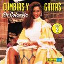 Cumbias Y Gaitas Famosas De Colombia, Vol. 2 thumbnail
