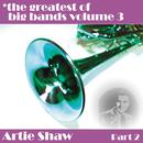 Greatest Of Big Bands Vol 3 - Artie Shaw - Part 2 thumbnail