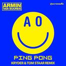 Ping Pong (Kryder & Tom Staar Remix) (Single) thumbnail