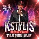 Pretty Girl Twerk (Feat. Nelly & Tiffany Foxx) thumbnail
