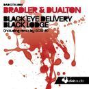 Black Eye Delivery / Black Lodge thumbnail