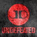Undefeated (Single) thumbnail