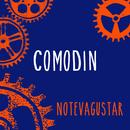 Comodin (Single) thumbnail