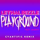 Playground (Cyantific Remix) (Single) thumbnail