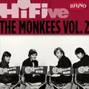 Rhino Hi-Five: The Monkees (Vol. 2) thumbnail