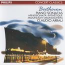 """Beethoven: Piano Sonatas Nos.8, 14 """"Moonlight"""" & 23 """"Appassionata"""" thumbnail"""