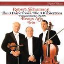 Schumann: Piano Trios Nos. 1-3; Fantasiestücke thumbnail