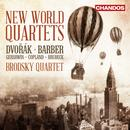 New World Quartets thumbnail