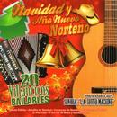 Navidad Y Ano Nuevo Norteno 20 Villancicos Bailables thumbnail