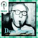 Portraits: Davie Stewart: Go On, Sing Another Song thumbnail