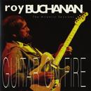 Guitar On Fire: The Atlantic Sessions thumbnail
