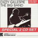 Dizzy Gillespie Big Band : 1962 thumbnail