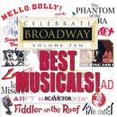 Celebrate Broadway, Vol. 10: Best Musicals! thumbnail