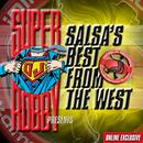 Salsa's Best From The West (Volume 1) thumbnail
