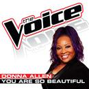 You Are So Beautiful (The Voice Performance) thumbnail