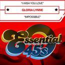 I Wish You Love (Digital 45) (Single) thumbnail