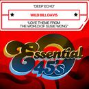 Deep Echo / Love Theme from the World of Susie Wong (Digital 45) thumbnail