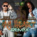 My Heart (Remix) (Single) thumbnail