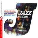 Jazz Immortals (Digitally Remastered) thumbnail