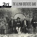 The Best Of The Allman Brothers Band - 20th Century Masters - The Millennium Collection thumbnail