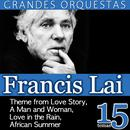 Francis Lai Grandes Orquestas 15 Temas thumbnail