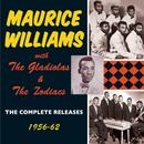 Maurice Williams with The Gladiolas and The Zodiacs: The Complete Releases 1956-62 thumbnail