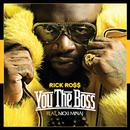 You The Boss (Single) thumbnail